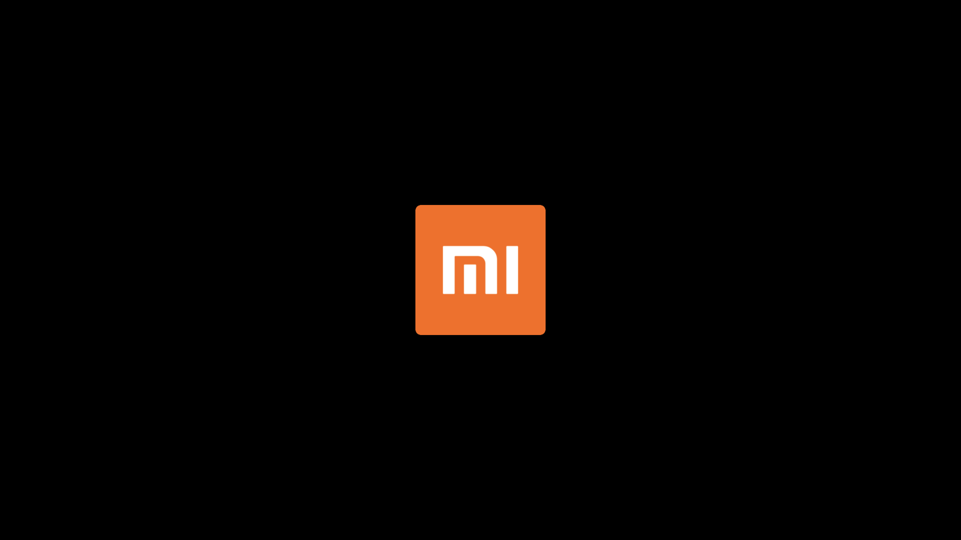 Xiaomi Wallpaper With Logo: The Live Stream Updates Of Redmi 6, Redmi 6A And Redmi 6
