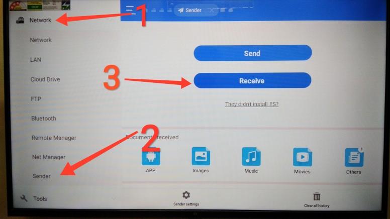Sharing Files to MiTV from Mobile - Mi TV - Mi Community - Xiaomi