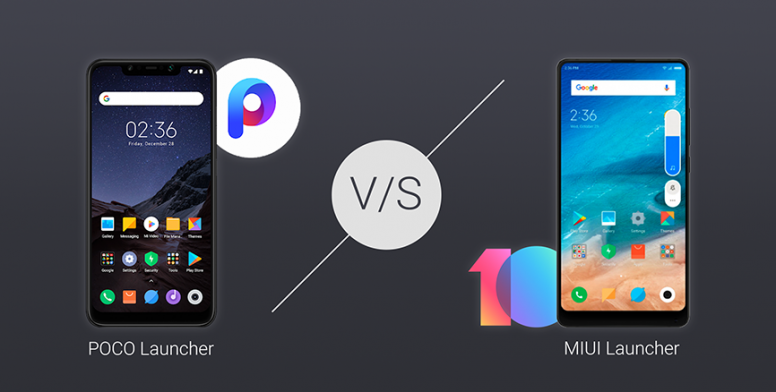 Let's Debate#8]: MIUI Launcher Vs POCO Launcher - MIUI